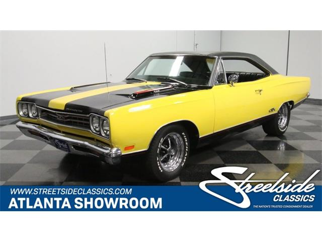 Picture of 1969 GTX located in Lithia Springs Georgia - $48,995.00 - PHDF