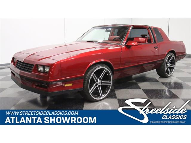 Picture of '88 Monte Carlo - PHDH