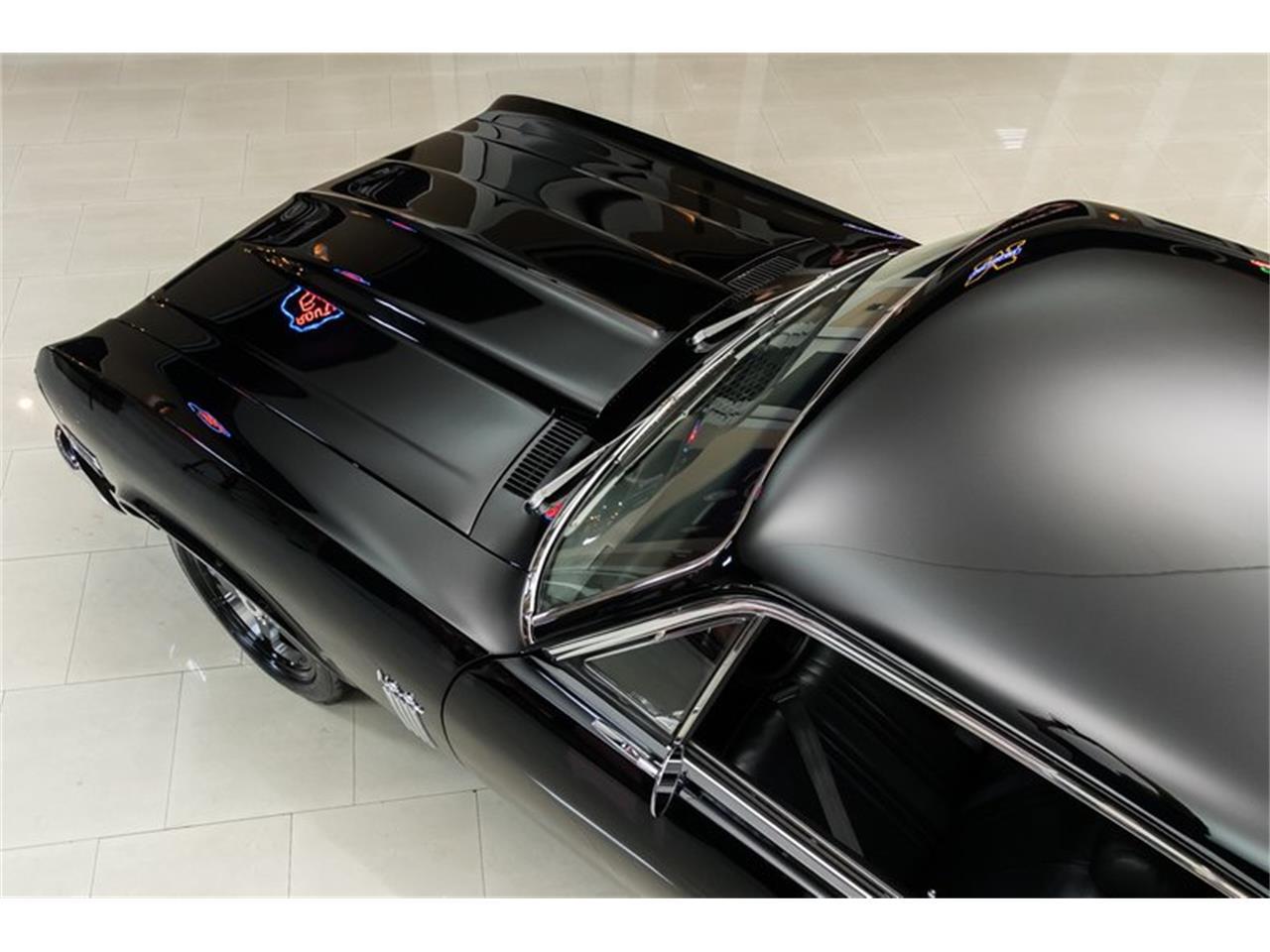 Large Picture of '70 Nova - PHDT
