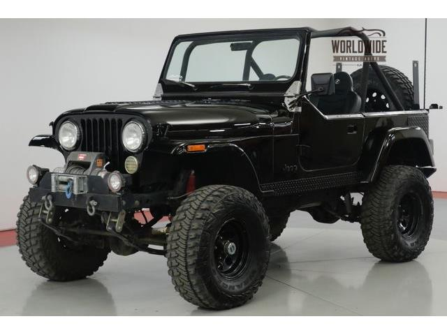 Picture of 1984 CJ7 - $14,900.00 - PHDU