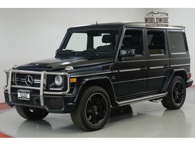 Picture of 2014 G-Class located in Colorado - $94,900.00 - PHE0