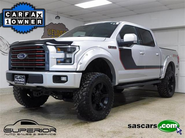 Picture of 2017 Ford F150 - $43,925.00 - PHE3