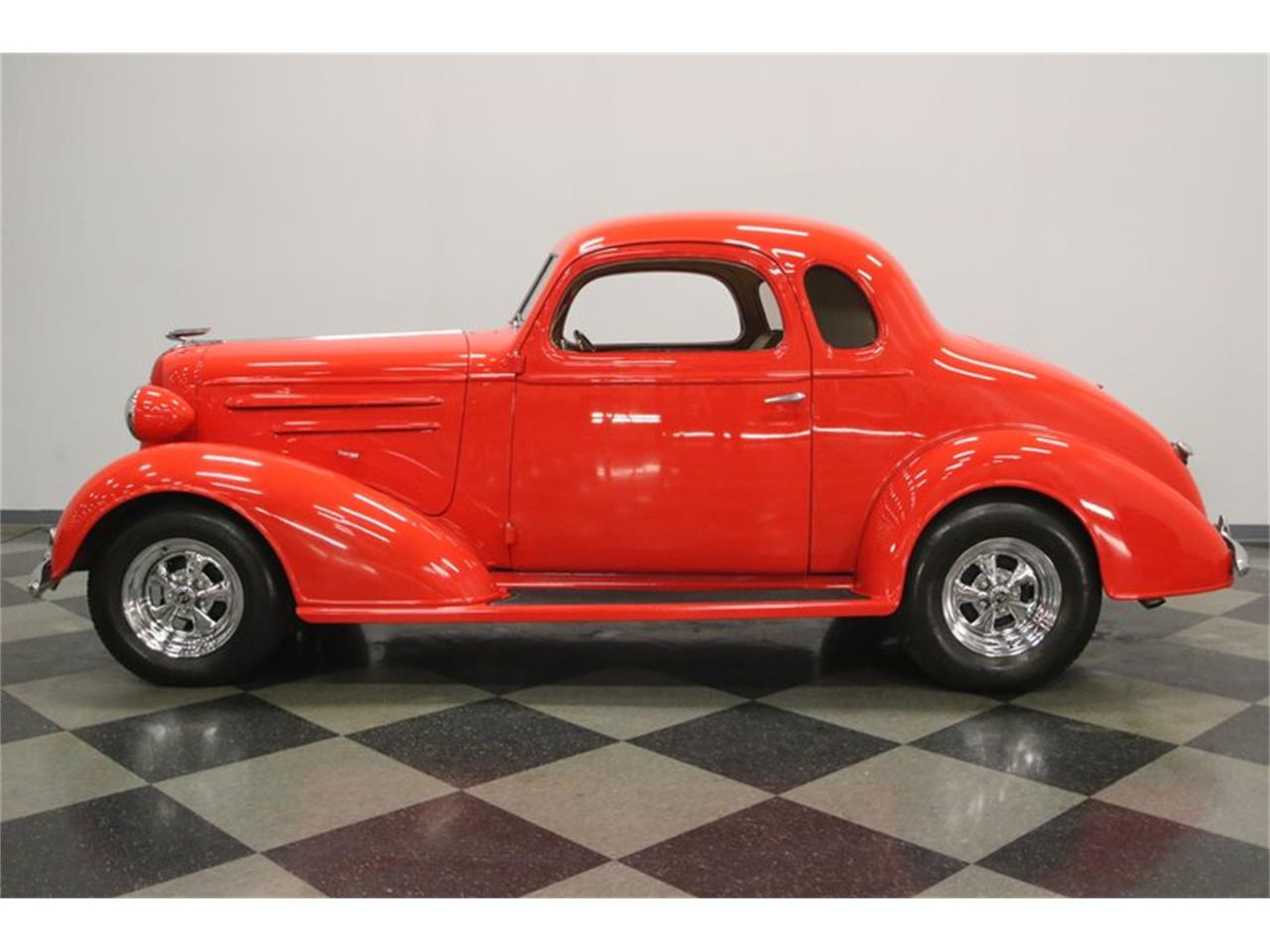 Large Picture of Classic 1936 Automobile located in Lavergne Tennessee Offered by Streetside Classics - Nashville - PHE7