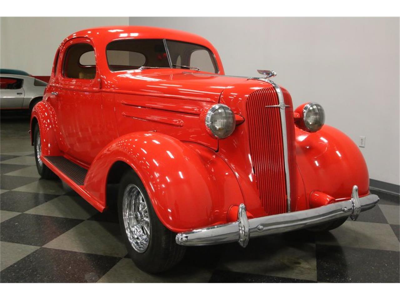 Large Picture of 1936 Chevrolet Automobile Offered by Streetside Classics - Nashville - PHE7