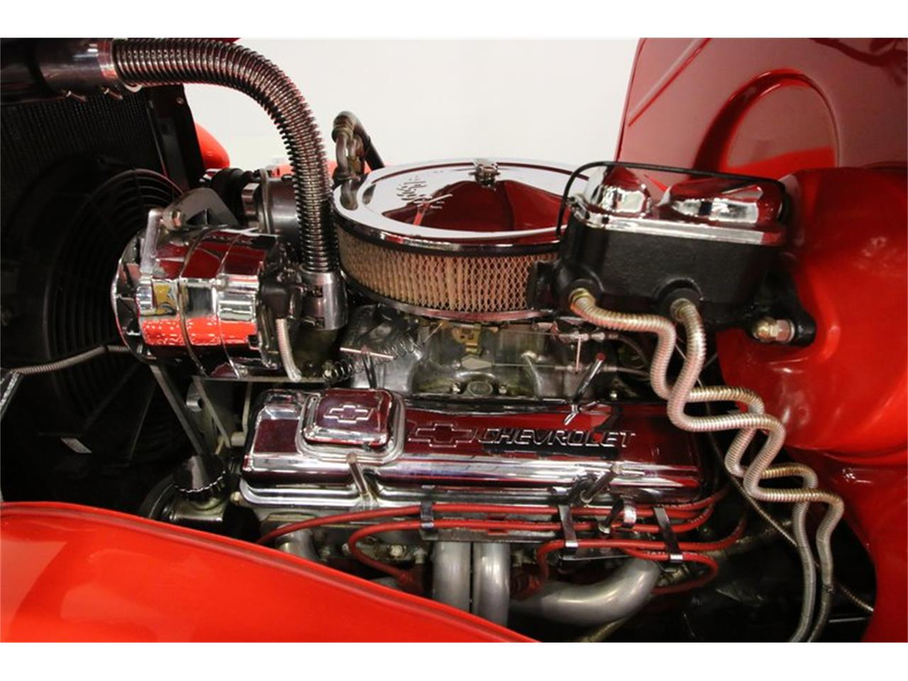 Large Picture of Classic 1936 Automobile - $34,995.00 - PHE7
