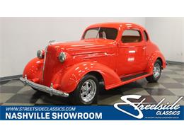Picture of Classic 1936 Automobile located in Lavergne Tennessee - $34,995.00 Offered by Streetside Classics - Nashville - PHE7