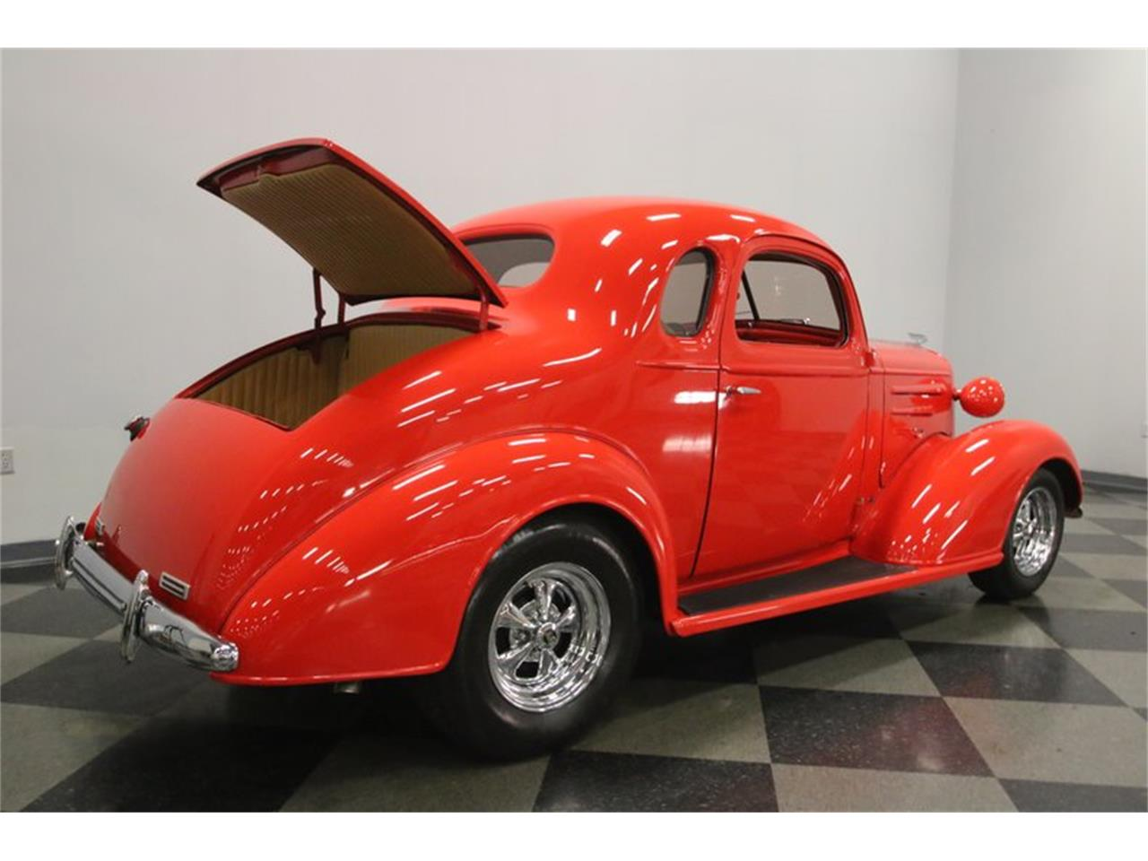 Large Picture of Classic '36 Automobile Offered by Streetside Classics - Nashville - PHE7