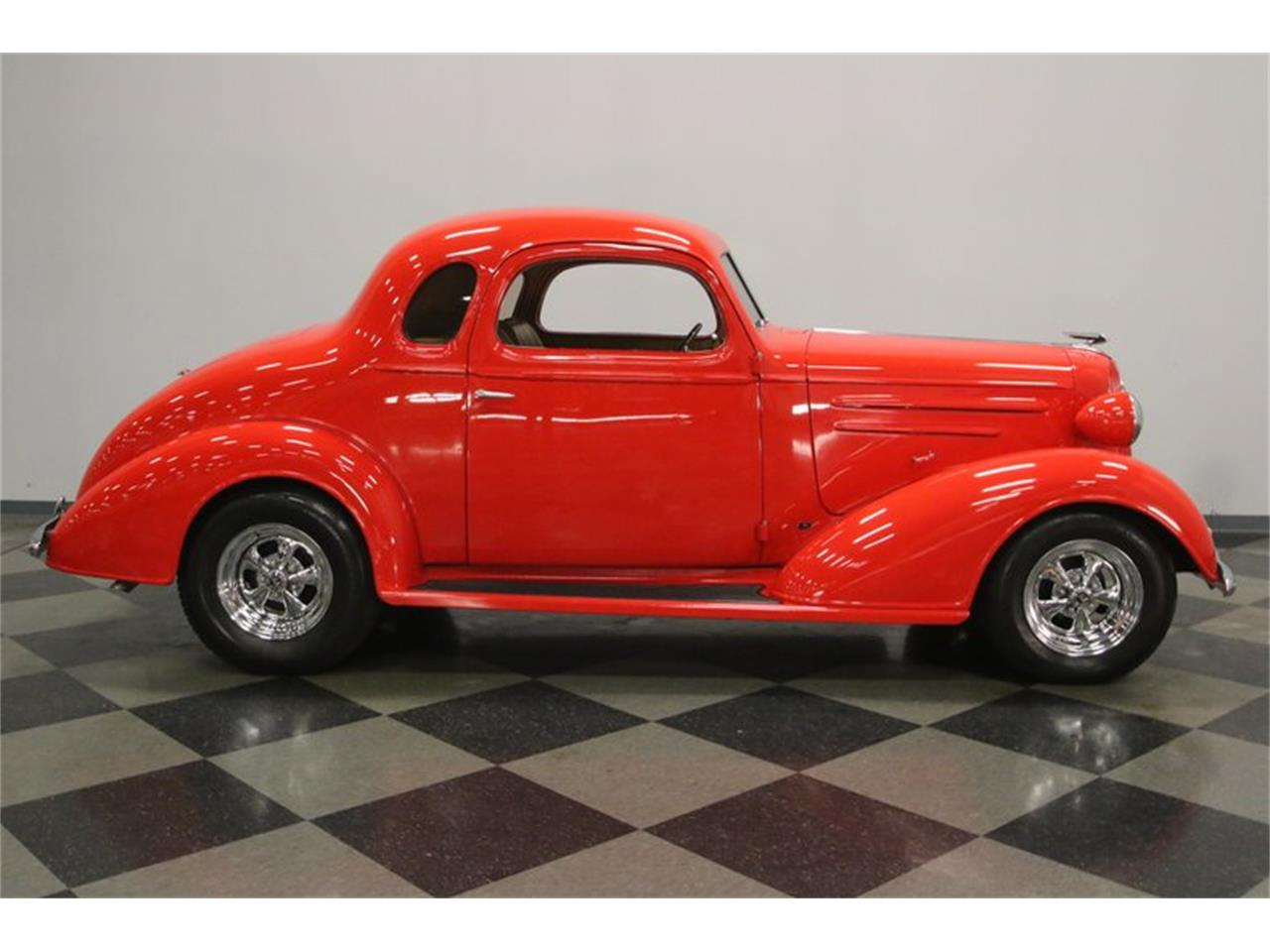Large Picture of Classic '36 Chevrolet Automobile located in Lavergne Tennessee - $34,995.00 Offered by Streetside Classics - Nashville - PHE7