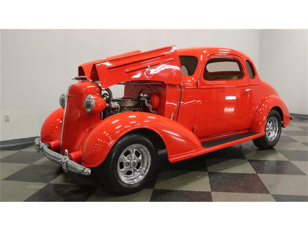 Large Picture of Classic '36 Chevrolet Automobile located in Tennessee - $34,995.00 - PHE7