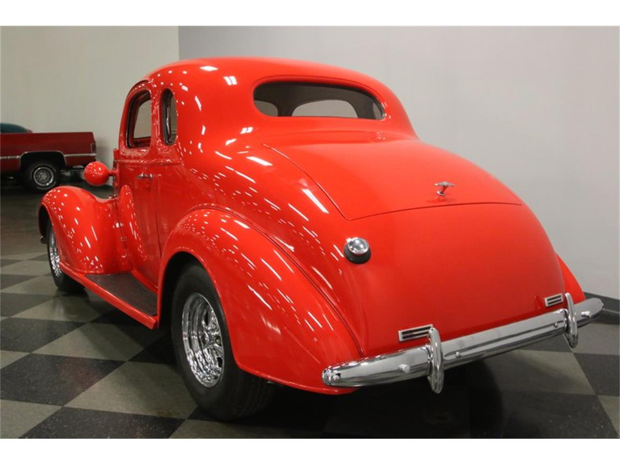 Large Picture of '36 Automobile located in Lavergne Tennessee - $34,995.00 Offered by Streetside Classics - Nashville - PHE7