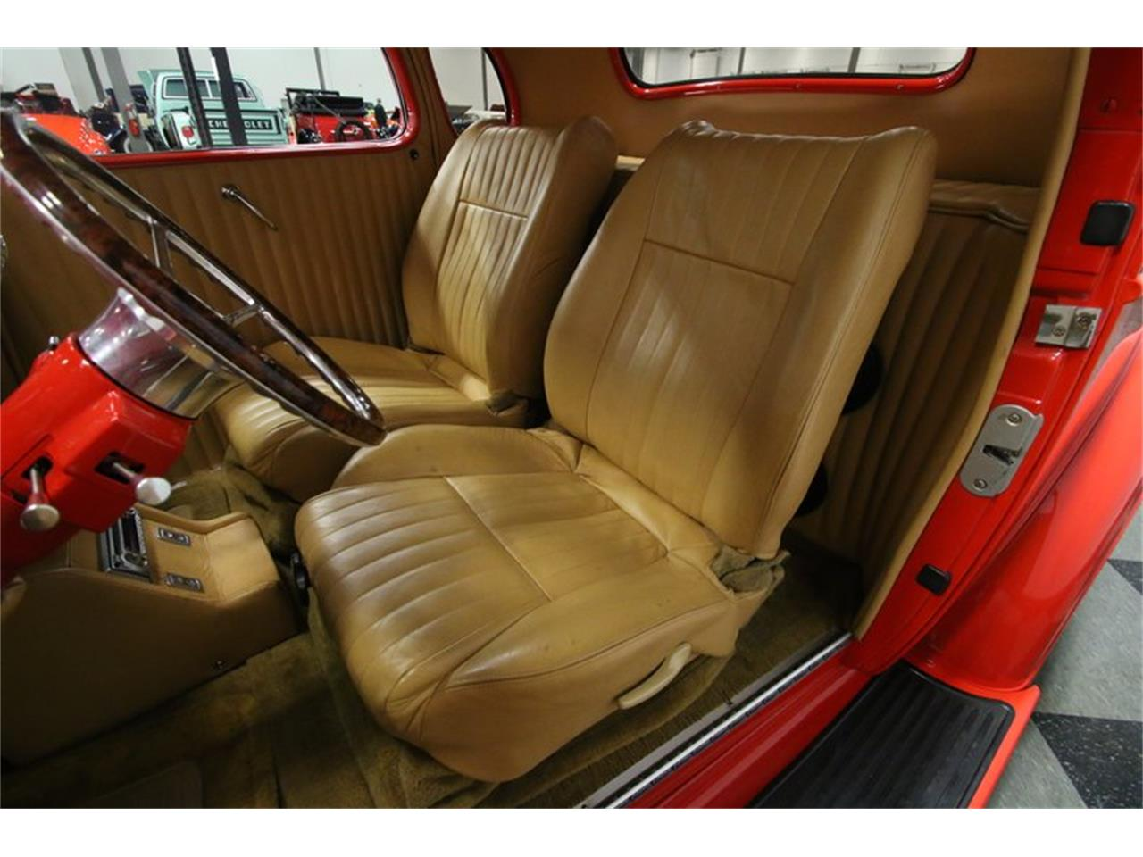 Large Picture of Classic '36 Chevrolet Automobile - $34,995.00 - PHE7