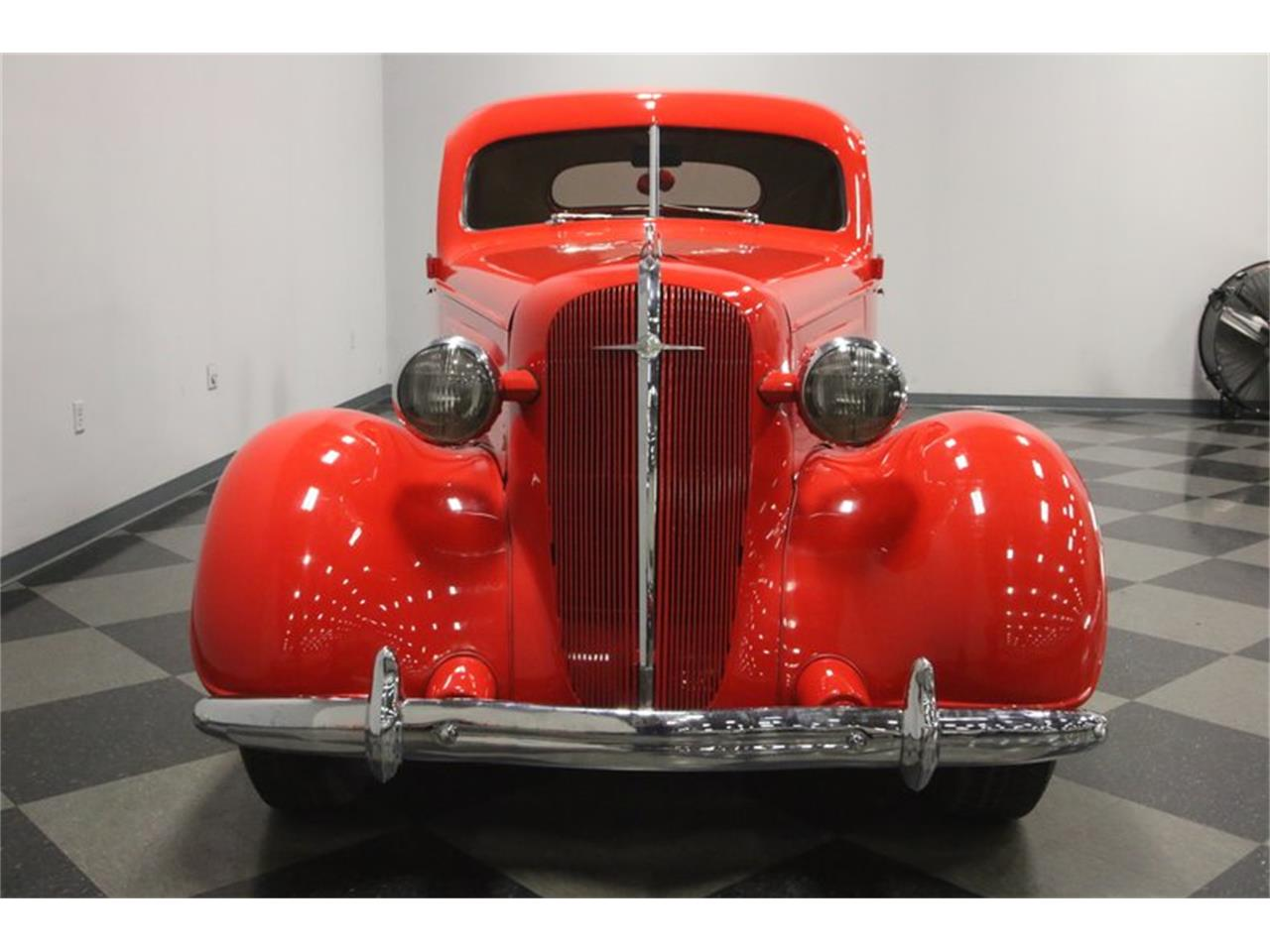 Large Picture of Classic '36 Automobile located in Lavergne Tennessee Offered by Streetside Classics - Nashville - PHE7