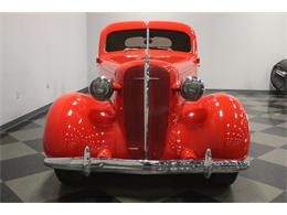 Picture of '36 Chevrolet Automobile - $34,995.00 Offered by Streetside Classics - Nashville - PHE7