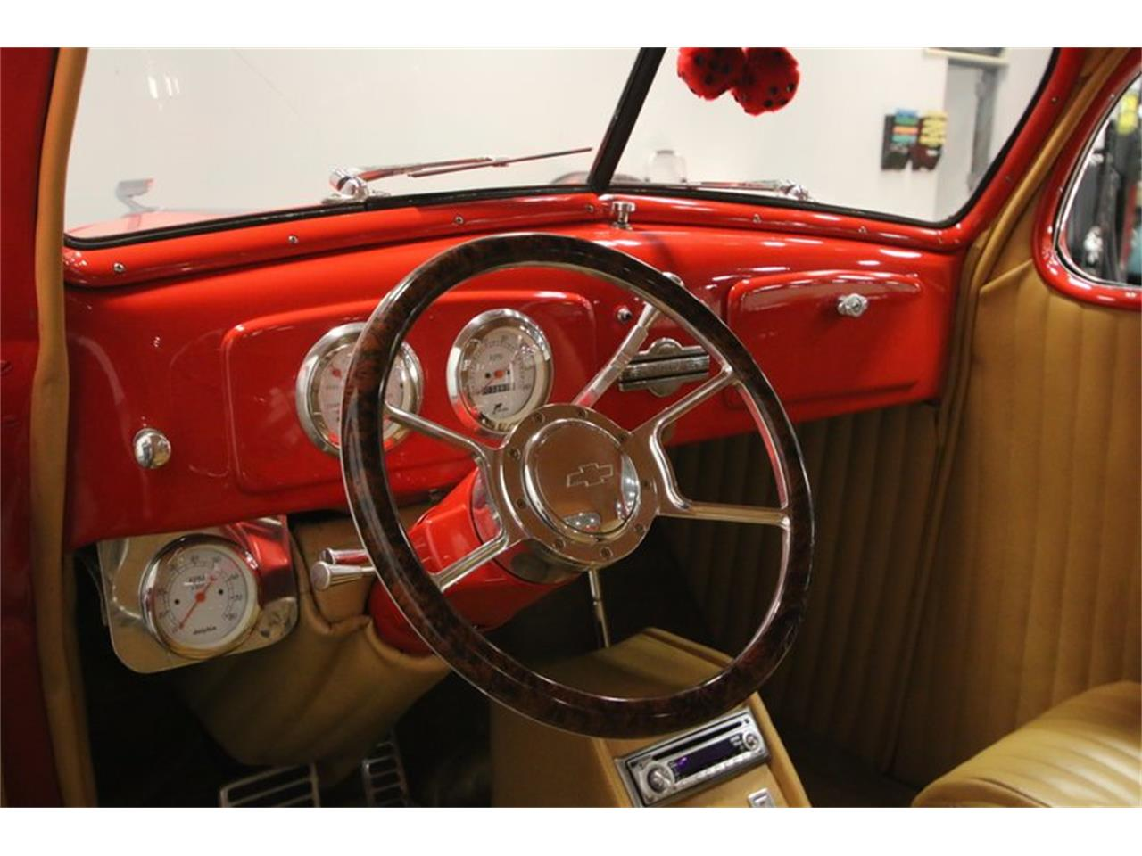 Large Picture of Classic '36 Chevrolet Automobile - $34,995.00 Offered by Streetside Classics - Nashville - PHE7