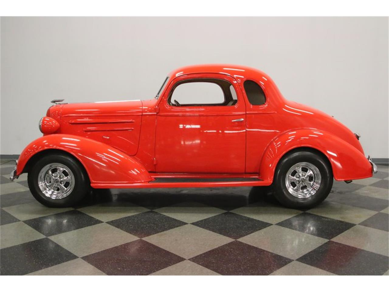 Large Picture of Classic '36 Automobile - $34,995.00 Offered by Streetside Classics - Nashville - PHE7