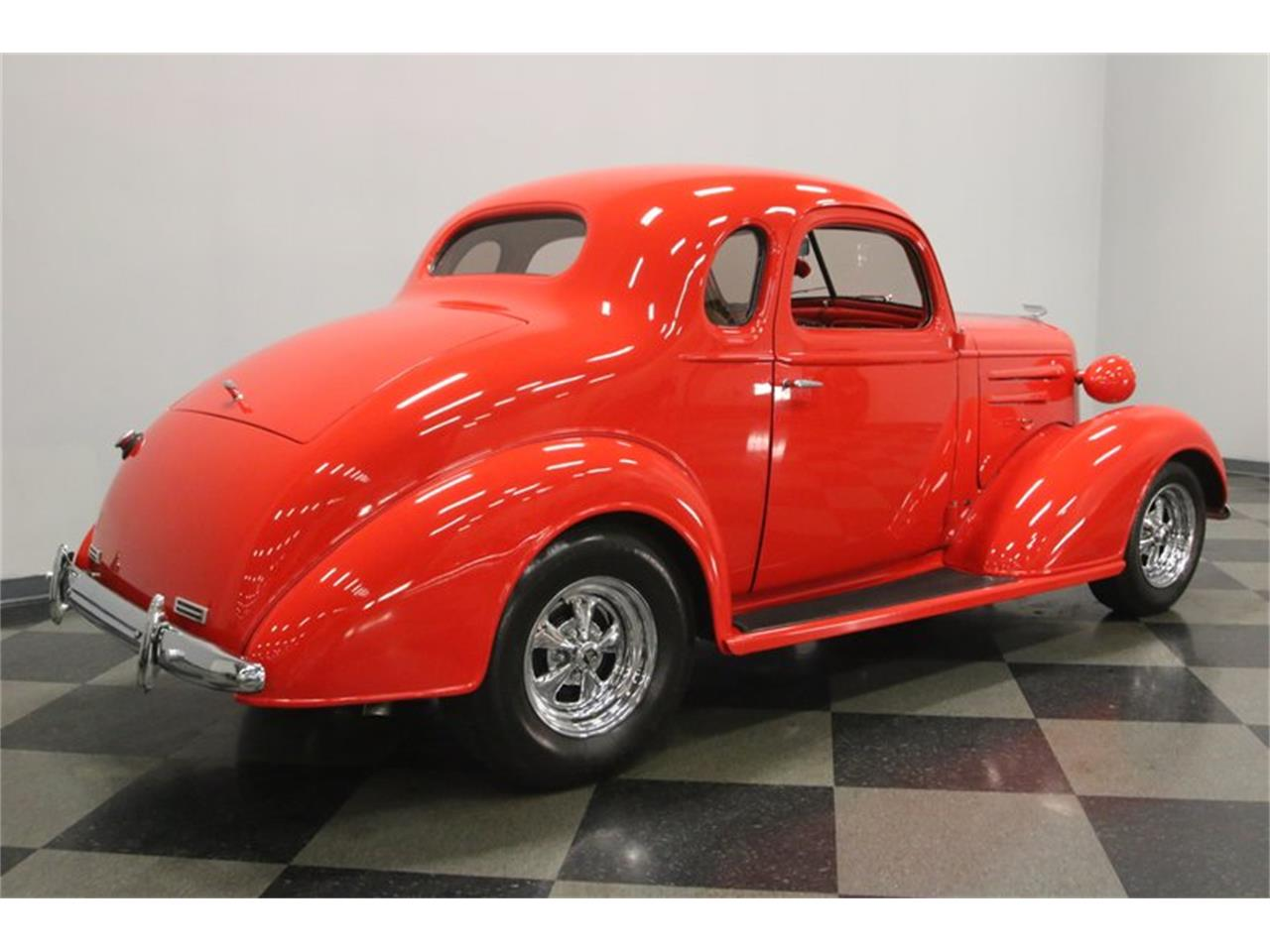 Large Picture of Classic 1936 Chevrolet Automobile located in Lavergne Tennessee - $34,995.00 - PHE7