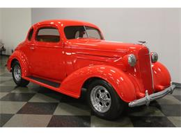 Picture of '36 Chevrolet Automobile - PHE7