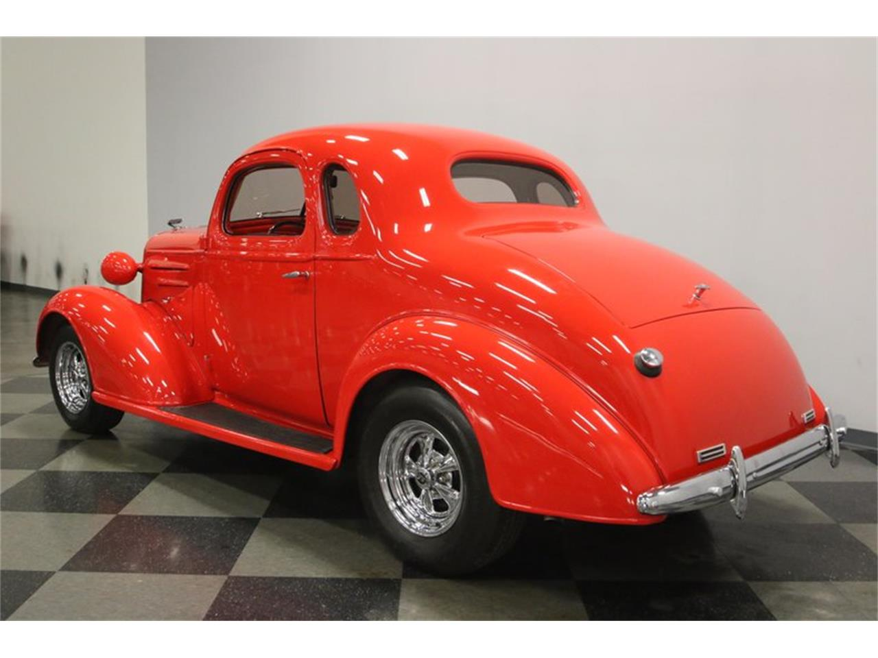Large Picture of Classic '36 Chevrolet Automobile Offered by Streetside Classics - Nashville - PHE7