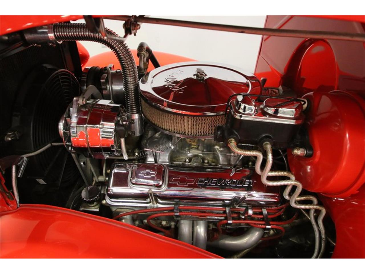 Large Picture of 1936 Automobile - $34,995.00 Offered by Streetside Classics - Nashville - PHE7