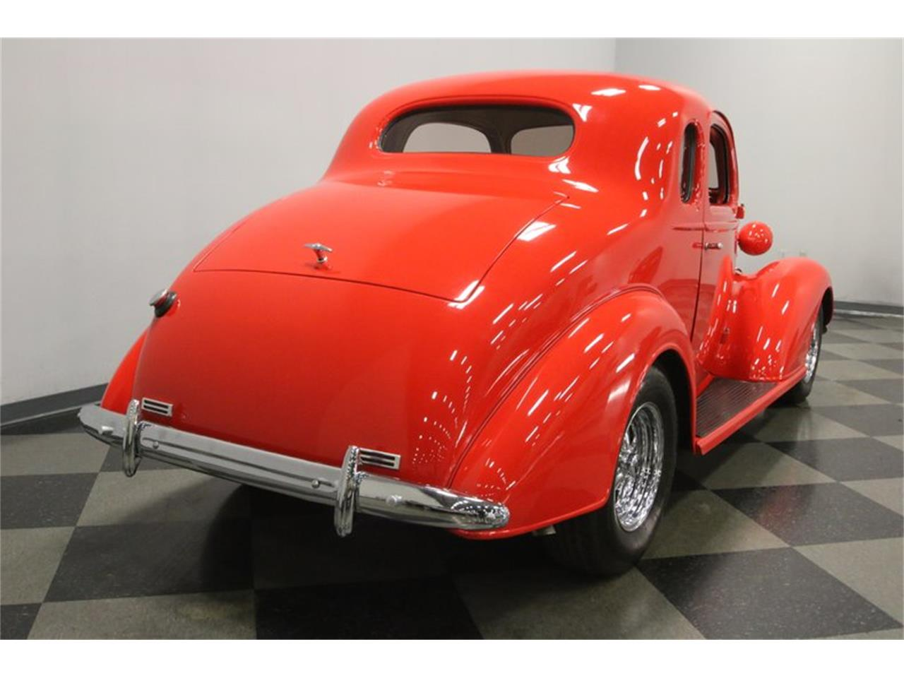 Large Picture of 1936 Chevrolet Automobile - $34,995.00 Offered by Streetside Classics - Nashville - PHE7