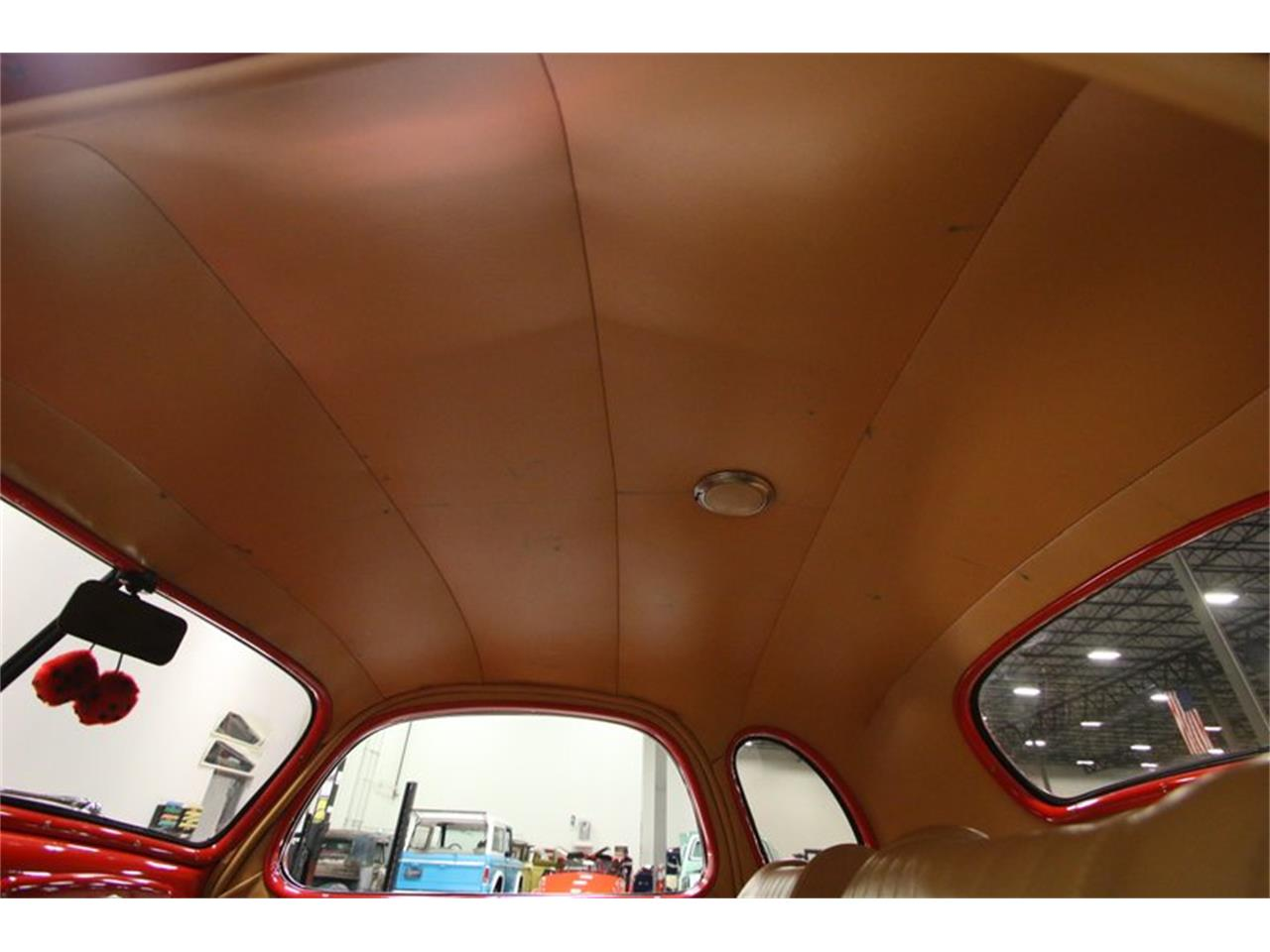 Large Picture of Classic '36 Automobile - PHE7