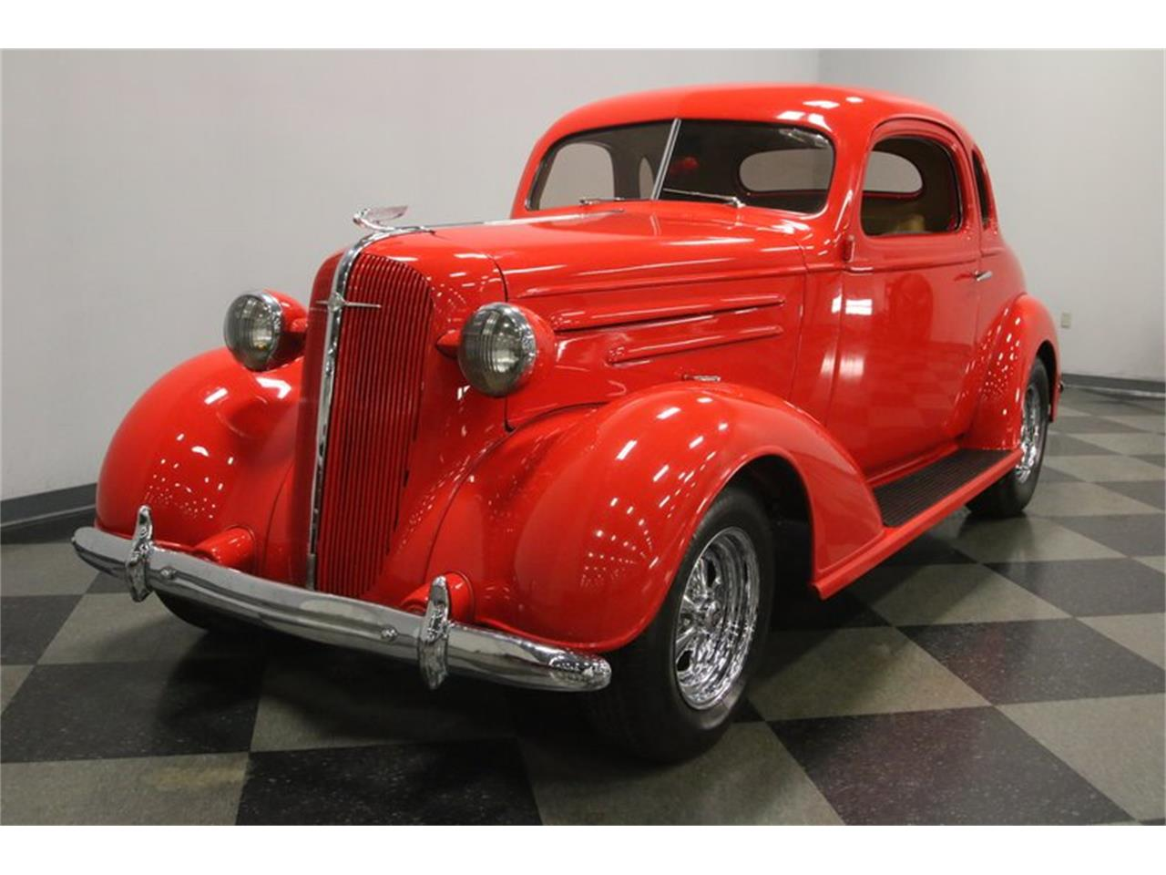 Large Picture of '36 Chevrolet Automobile - PHE7
