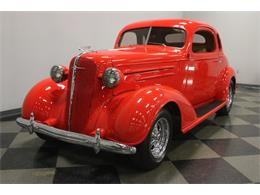 Picture of '36 Automobile - $34,995.00 Offered by Streetside Classics - Nashville - PHE7