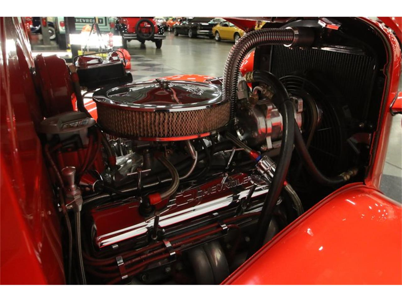 Large Picture of '36 Chevrolet Automobile - $34,995.00 - PHE7