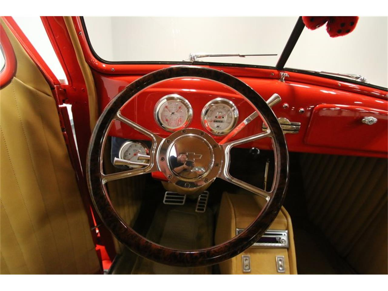 Large Picture of Classic 1936 Chevrolet Automobile Offered by Streetside Classics - Nashville - PHE7