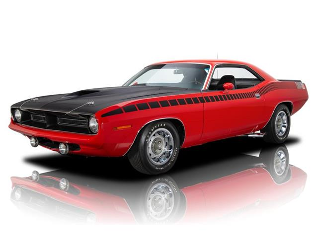 Picture of 1970 Plymouth Cuda - $124,900.00 Offered by  - PHEA
