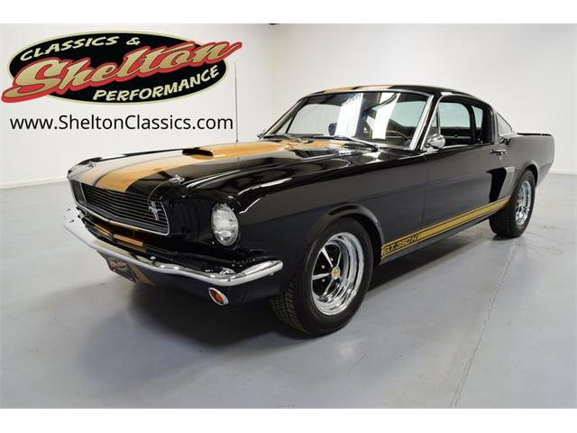 Picture of '66 Mustang - PHEE