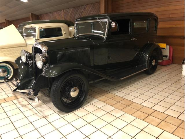 Picture of 1932 Studebaker Rockne located in Greensboro North Carolina Auction Vehicle Offered by  - PHEP