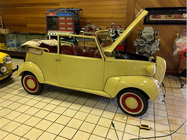 Picture of Classic 1942 Automobile Auction Vehicle - PHES