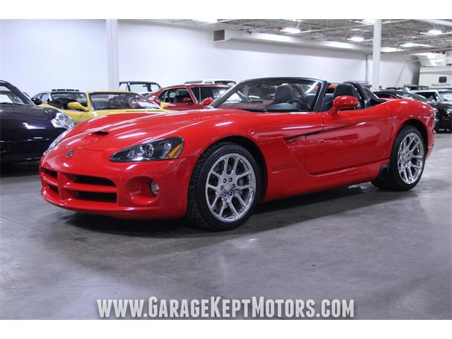 Picture of '03 Viper located in Michigan - $49,900.00 Offered by  - PHET