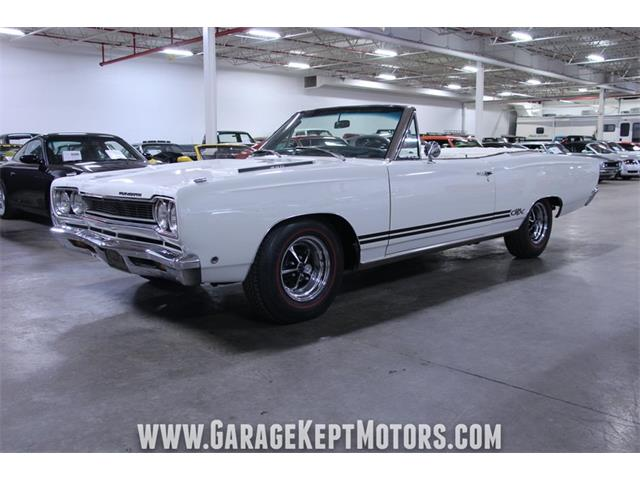 Picture of '68 Plymouth GTX located in Michigan Offered by  - PHF0