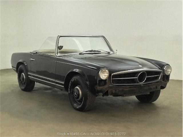 Picture of Classic 1967 Mercedes-Benz 230SL located in California - $21,750.00 Offered by  - PHF6