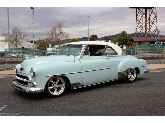 Picture of 1952 Deluxe Auction Vehicle Offered by  - PB6Q