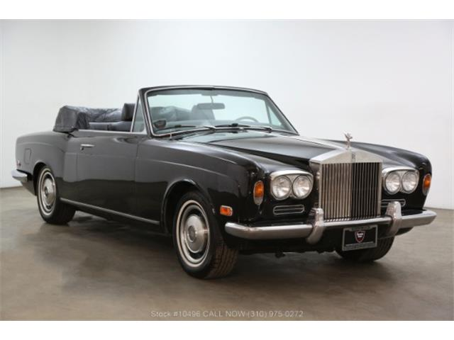 Picture of Classic 1971 Rolls-Royce Corniche Offered by  - PHFB