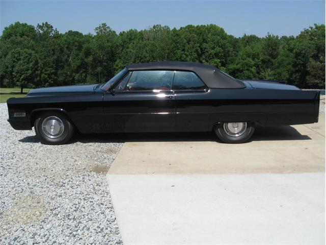 Picture of Classic 1966 Cadillac DeVille Offered by  - PHFC