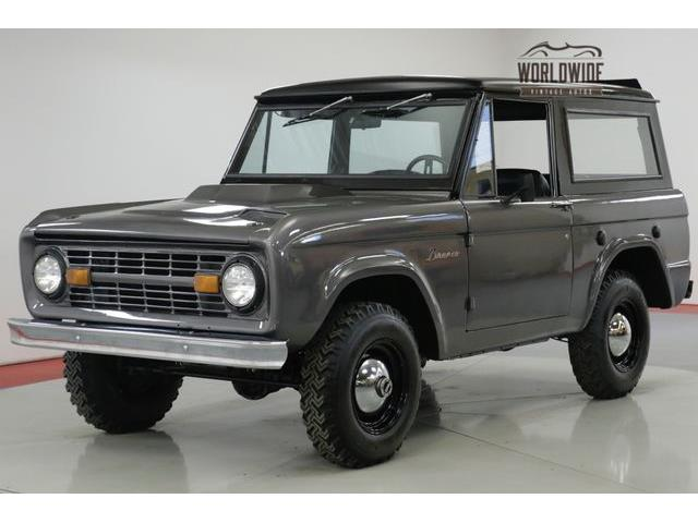 Picture of '76 Bronco located in Colorado Offered by  - PHFP