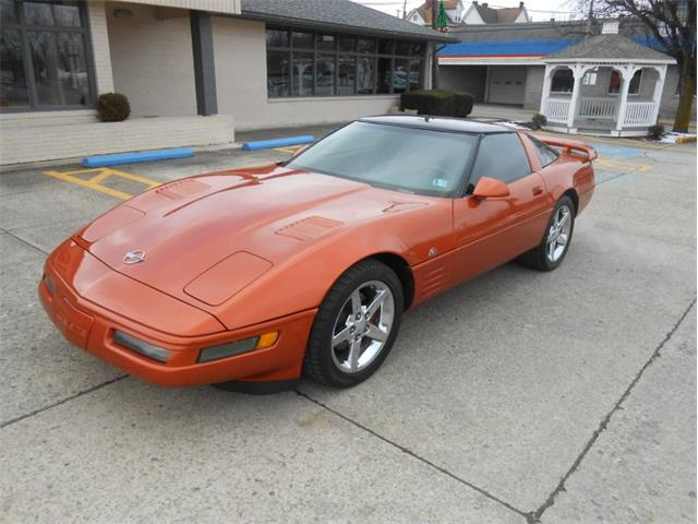 Picture of 1993 Corvette located in North Carolina Offered by  - PHFR