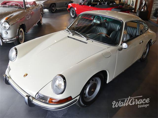 Picture of 1966 Porsche 911 - $190,000.00 Offered by  - PAKA