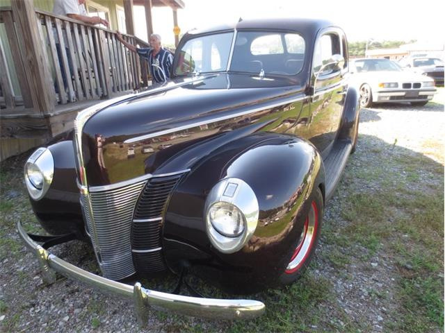 Picture of Classic 1940 Deluxe located in North Carolina Auction Vehicle Offered by  - PHFV