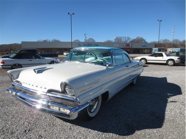 Picture of '56 Lincoln Premiere located in Greensboro North Carolina Offered by  - PHFW