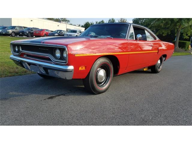Picture of '70 Road Runner located in North Carolina Auction Vehicle Offered by  - PHFZ