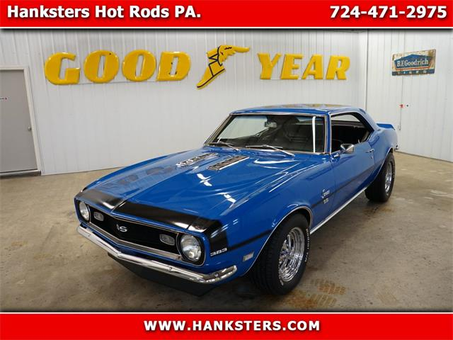 Picture of Classic '68 Camaro located in Pennsylvania Offered by  - PHG4