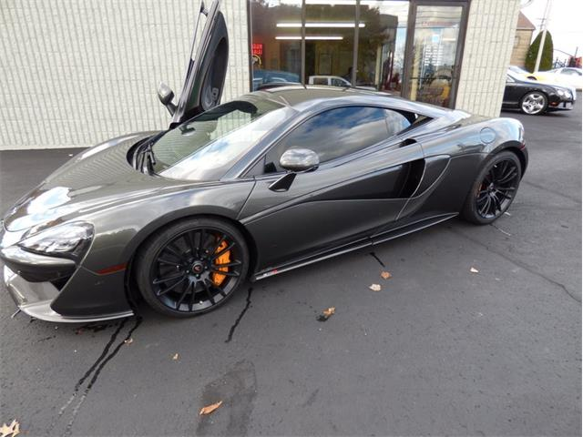 Picture of '17 McLaren 570S located in Greensboro North Carolina Auction Vehicle - PHGA