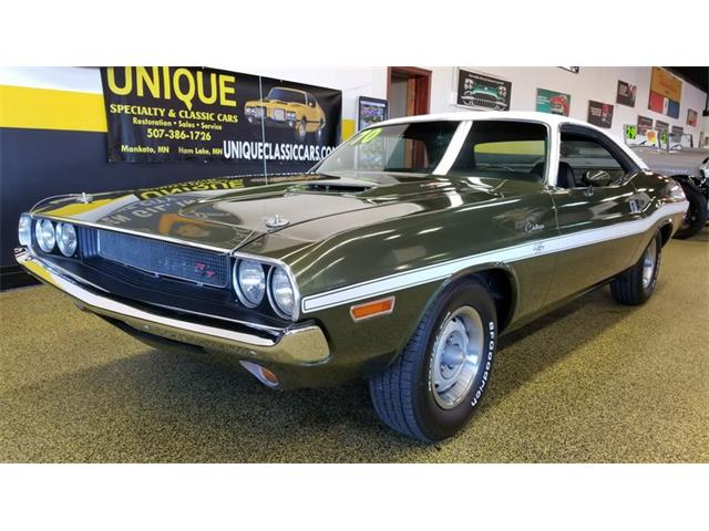 Picture of Classic 1970 Challenger located in Mankato Minnesota - $54,900.00 Offered by  - PHGI