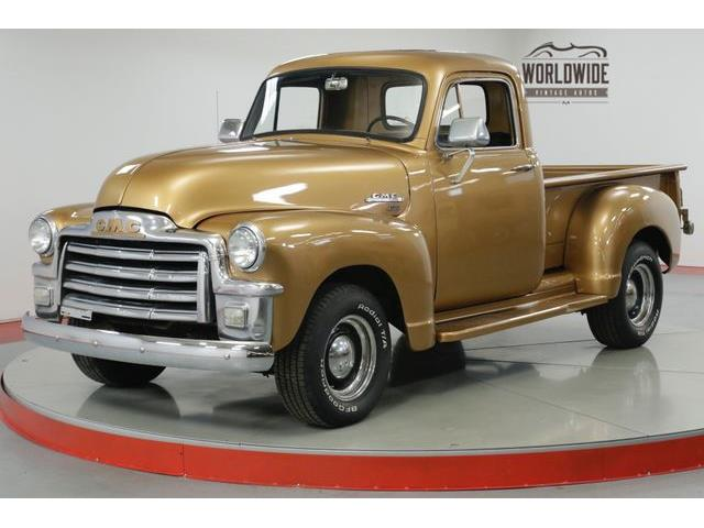 Picture of 1955 GMC 100 - $19,900.00 - PHGJ