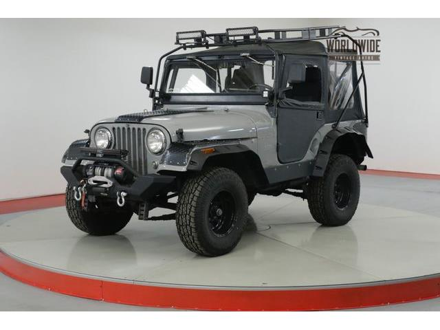 Picture of '62 Jeep CJ5 - $13,900.00 Offered by  - PHGP